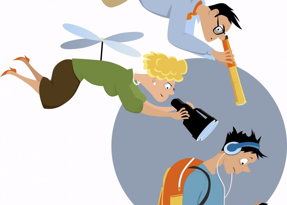 Helicopter Parenting What A Stanford Dean Says Parents Are Doing That S Ruining Their Kids Ncyi National Center For Youth Issues